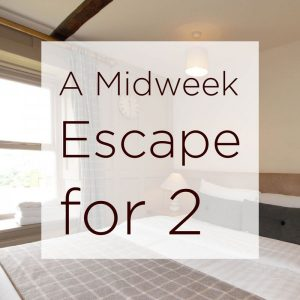 Mid-Week-Escape