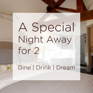 Special-Night-Away